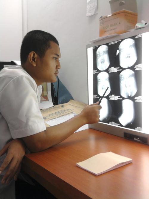 Saya Dan Radiologi 2
