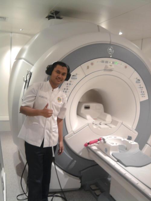 Saya Dan Radiologi 1